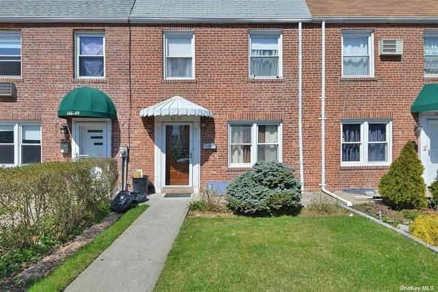 166-51 22 Avenue, Whitestone, NY 11357 (MLS #3300919) :: Carollo Real Estate