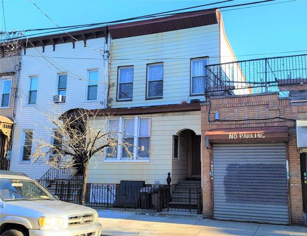 59-12 Putnam Avenue, Ridgewood, NY 11385 (MLS #3300939) :: Carollo Real Estate