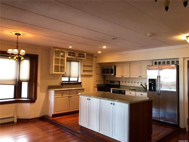 130-14 60th Avenue 3A, Flushing, NY 11355 (MLS #3300988) :: McAteer & Will Estates | Keller Williams Real Estate