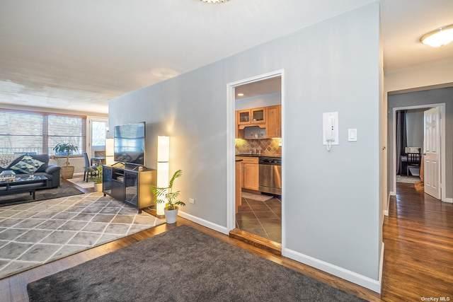 212-30 23 Avenue 3K, Bayside, NY 11360 (MLS #3301032) :: Cronin & Company Real Estate