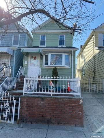 105-06 103rd Avenue, Jamaica, NY 11417 (MLS #3301079) :: Carollo Real Estate