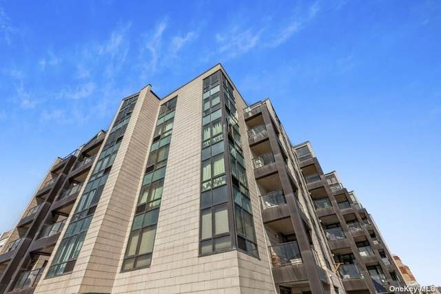 91-16 Shore Front Parkway 5D, Rockaway Beach, NY 11693 (MLS #3301098) :: Barbara Carter Team