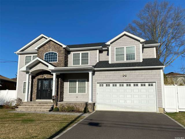 10 4th Place, Syosset, NY 11791 (MLS #3301124) :: Keller Williams Points North - Team Galligan