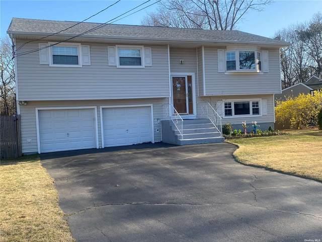 32 Poncho Drive, Mastic, NY 11950 (MLS #3301169) :: Corcoran Baer & McIntosh