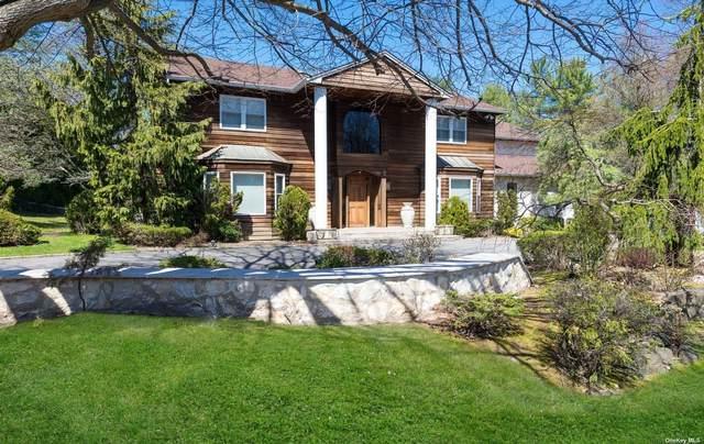 5 Horsemans Lane, Muttontown, NY 11791 (MLS #3301296) :: Signature Premier Properties