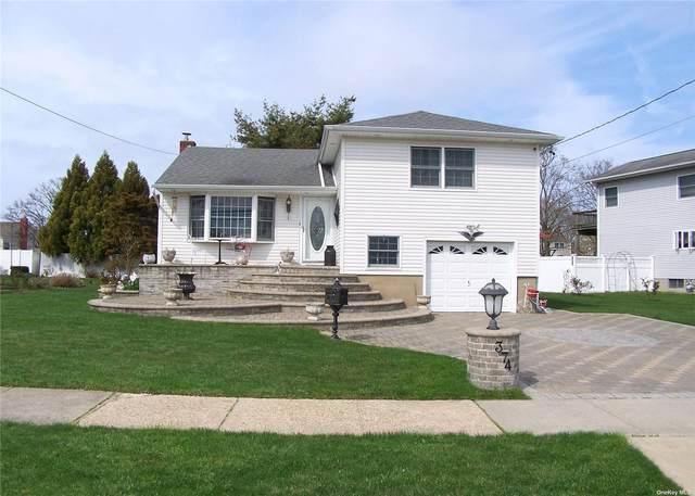 374 Violet Street, Massapequa Park, NY 11762 (MLS #3301397) :: Mark Boyland Real Estate Team
