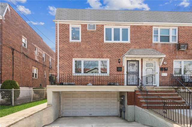 154-06 19th Avenue, Whitestone, NY 11357 (MLS #3301502) :: Carollo Real Estate