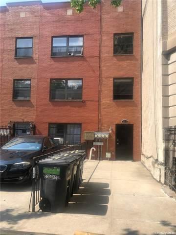 545 Hancock Street, Bed-Stuy, NY 11233 (MLS #3301530) :: RE/MAX RoNIN