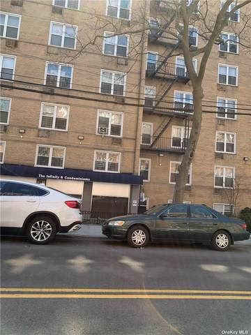 142-20 Franklin Avenue 5S, Flushing, NY 11355 (MLS #3301586) :: Carollo Real Estate
