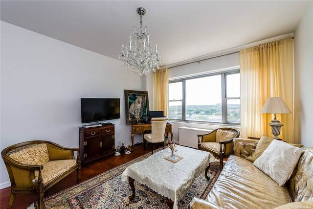 70-25 Yellowstone Boulevard 18-O, Forest Hills, NY 11375 (MLS #3301611) :: McAteer & Will Estates | Keller Williams Real Estate