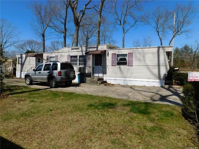 658-G13 Sound Avenue, Wading River, NY 11792 (MLS #3301624) :: Carollo Real Estate