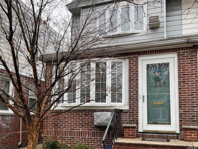 72-08 Cooper Avenue, Glendale, NY 11385 (MLS #3301628) :: Carollo Real Estate
