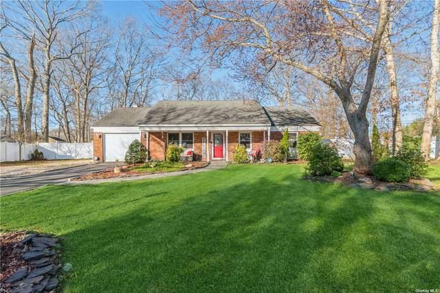 6 Windover Lane, Coram, NY 11727 (MLS #3301668) :: Mark Boyland Real Estate Team
