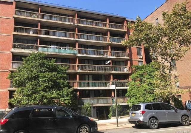 136-35 Maple Avenue 5F, Flushing, NY 11355 (MLS #3301694) :: Carollo Real Estate