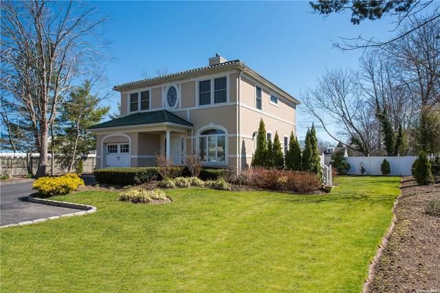 7 Villa Promenade #7, Bay Shore, NY 11706 (MLS #3301716) :: Corcoran Baer & McIntosh