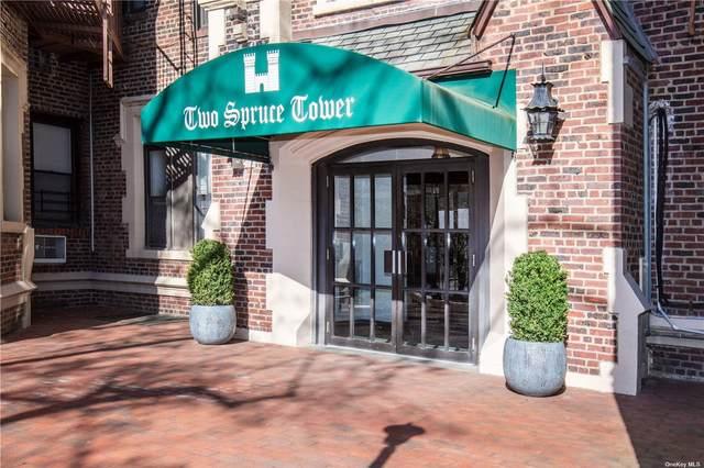 2 Spruce Street 4B, Great Neck, NY 11021 (MLS #3301781) :: Mark Boyland Real Estate Team