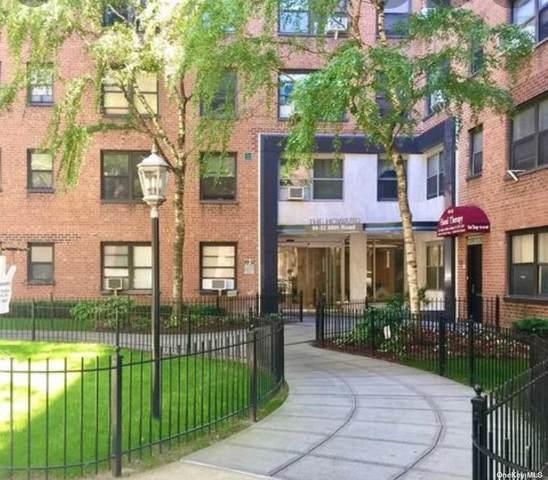 99-72 66 Road 3P, Rego Park, NY 11374 (MLS #3301805) :: Carollo Real Estate