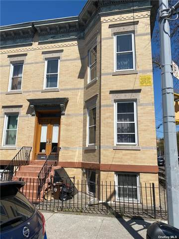 72-19 Forest Avenue, Ridgewood, NY 11385 (MLS #3301889) :: Carollo Real Estate