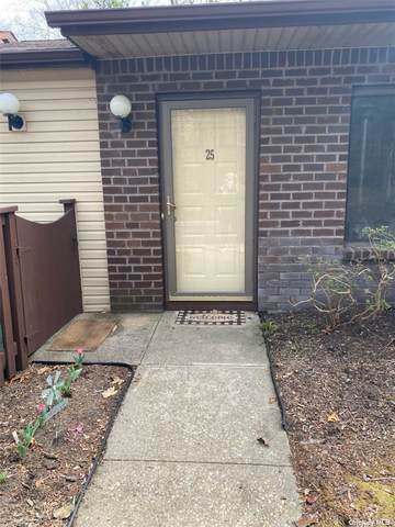 125 Birchwood Road, Coram, NY 11727 (MLS #3301939) :: Barbara Carter Team