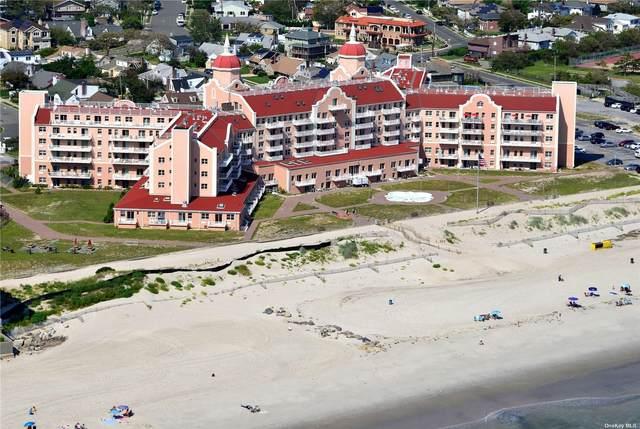 2 Richmond Road 3FF, Lido Beach, NY 11561 (MLS #3302122) :: Barbara Carter Team