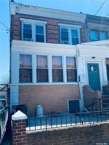 502 Hegeman Avenue, E. New York, NY 11207 (MLS #3302176) :: Barbara Carter Team