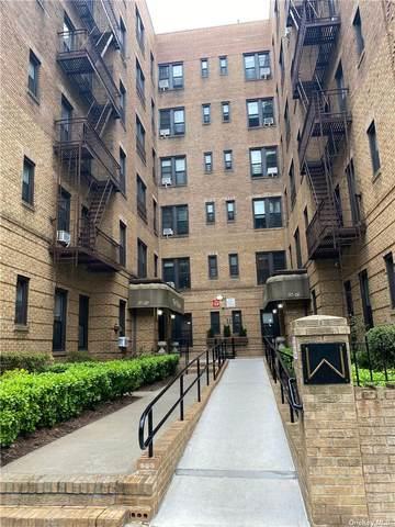 37-20 83 Street 5P, Jackson Heights, NY 11372 (MLS #3302184) :: Shalini Schetty Team