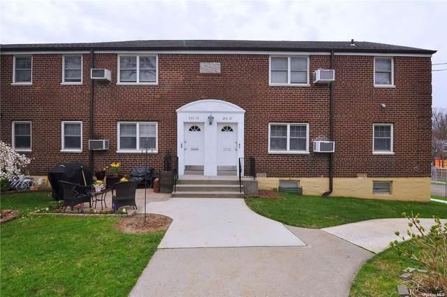 253-17 61st Avenue Lower, Little Neck, NY 11362 (MLS #3302216) :: Kendall Group Real Estate | Keller Williams