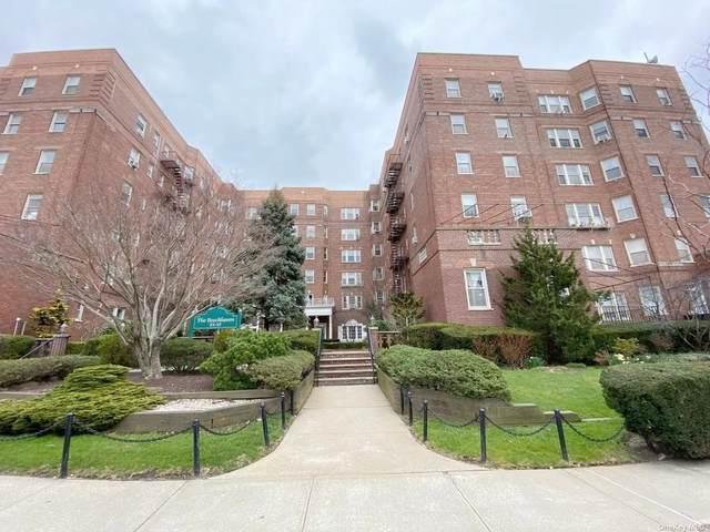84-49 168th Street, Jamaica Hills, NY 11432 (MLS #3302228) :: Barbara Carter Team