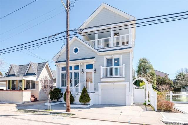 106 Freeport Avenue, Point Lookout, NY 11569 (MLS #3302285) :: Kendall Group Real Estate | Keller Williams
