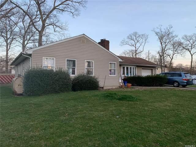 25 Putnam Avenue, W. Babylon, NY 11704 (MLS #3302311) :: Kendall Group Real Estate | Keller Williams