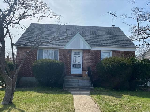 50 Circle Drive, Hempstead, NY 11550 (MLS #3302312) :: Kendall Group Real Estate | Keller Williams