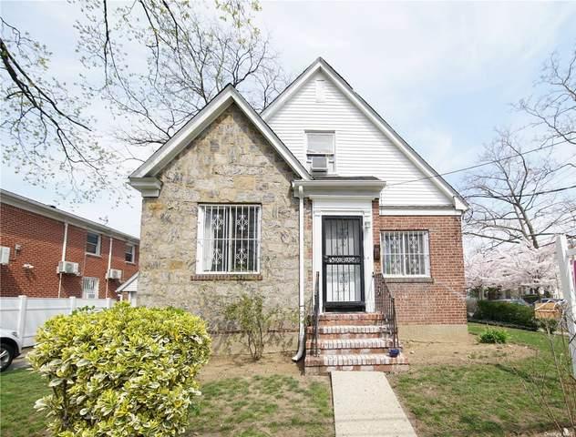 160-17 Oak Avenue, Flushing, NY 11358 (MLS #3302314) :: Kendall Group Real Estate | Keller Williams