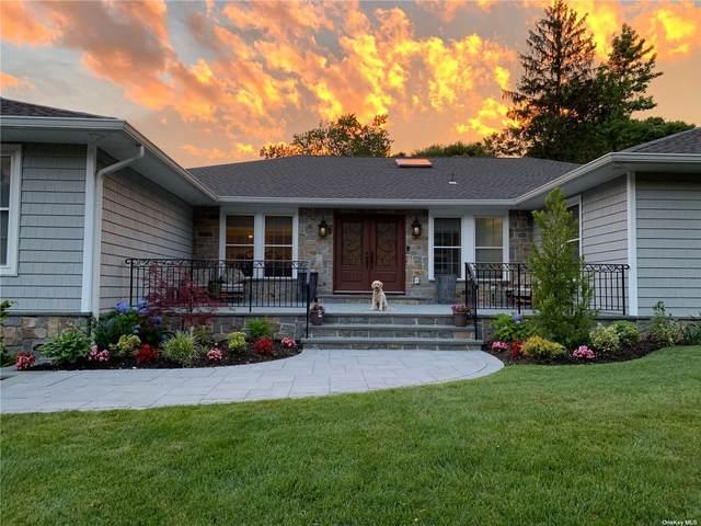 20 B Juneau Boulevard, Woodbury, NY 11797 (MLS #3302317) :: Kendall Group Real Estate | Keller Williams
