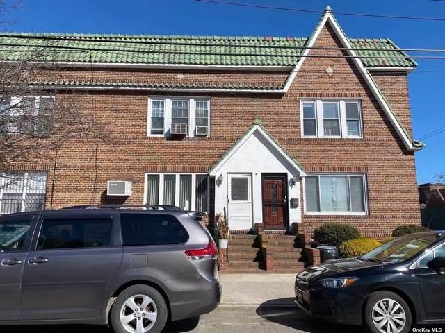 45-35 215 Street, Bayside, NY 11361 (MLS #3302319) :: Kendall Group Real Estate | Keller Williams