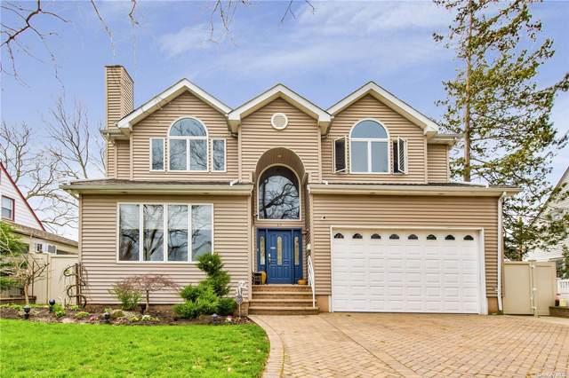 17 Everdell Road, E. Rockaway, NY 11518 (MLS #3302320) :: Kendall Group Real Estate | Keller Williams