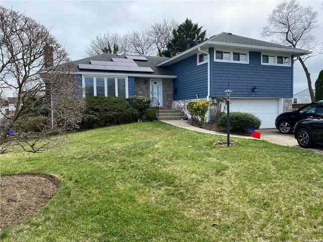 19 Primrose, Roosevelt, NY 11575 (MLS #3302322) :: Kendall Group Real Estate | Keller Williams