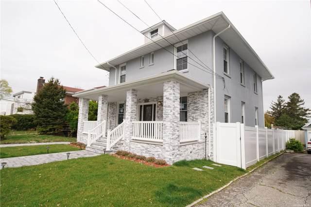 140-09 14 Avenue, Whitestone, NY 11357 (MLS #3302328) :: Kendall Group Real Estate | Keller Williams