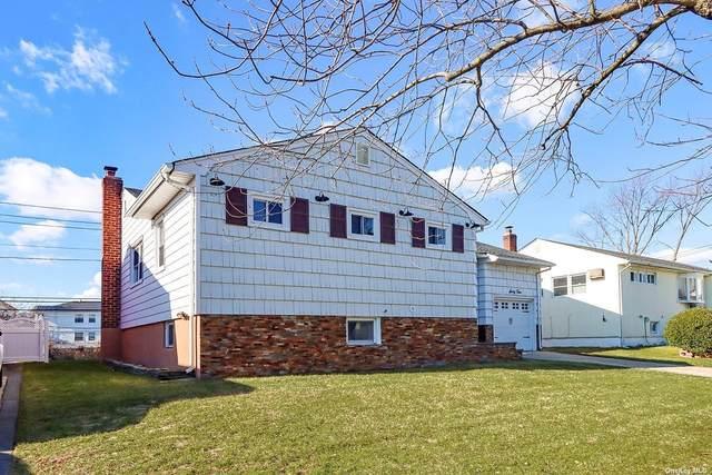 64 Heatherfield Road, Valley Stream, NY 11581 (MLS #3302332) :: Kendall Group Real Estate | Keller Williams