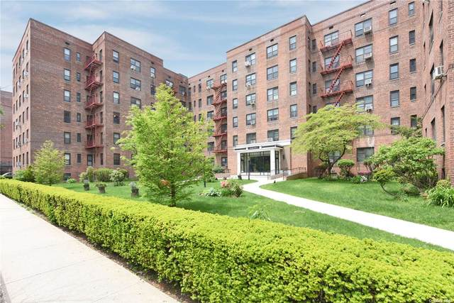 100-11 67th Road, Forest Hills, NY 11375 (MLS #3302338) :: Kendall Group Real Estate | Keller Williams