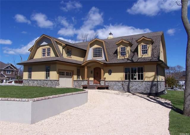 137 Shore Drive, Oakdale, NY 11769 (MLS #3302349) :: Mark Boyland Real Estate Team