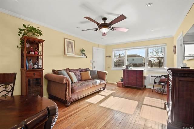 69-01 150th Street 324A, Kew Garden Hills, NY 11367 (MLS #3302354) :: Barbara Carter Team