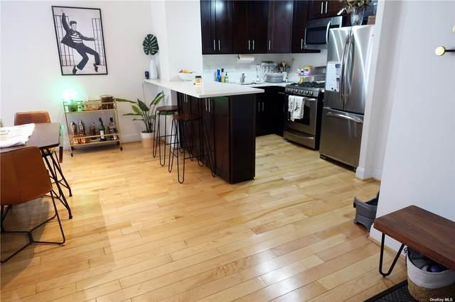 52-40 39 Drive 3U, Woodside, NY 11377 (MLS #3302357) :: Carollo Real Estate