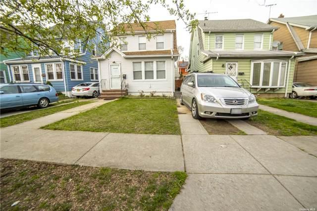 242-25 91st Avenue, Bellerose, NY 11426 (MLS #3302364) :: Barbara Carter Team