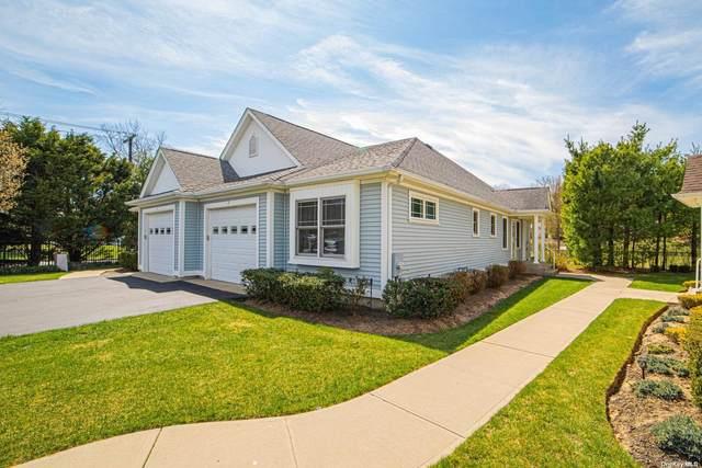 2 White Oak, Coram, NY 11727 (MLS #3302371) :: Corcoran Baer & McIntosh
