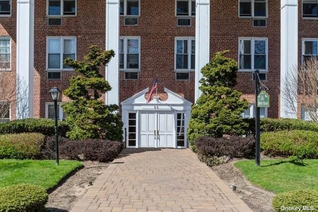 55 Lenox Road 2P, Rockville Centre, NY 11570 (MLS #3302393) :: Carollo Real Estate