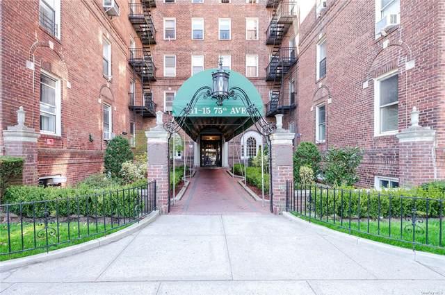111-15 75 Avenue 1O, Forest Hills, NY 11375 (MLS #3302406) :: Frank Schiavone with Douglas Elliman