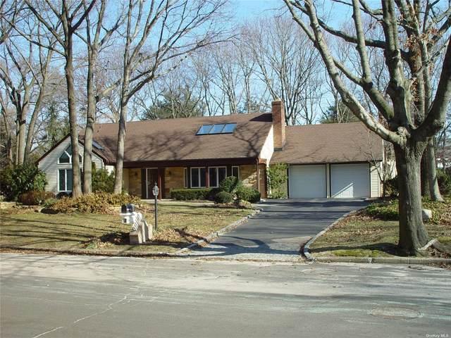 5 Perigee Drive, Stony Brook, NY 11790 (MLS #3302411) :: Signature Premier Properties