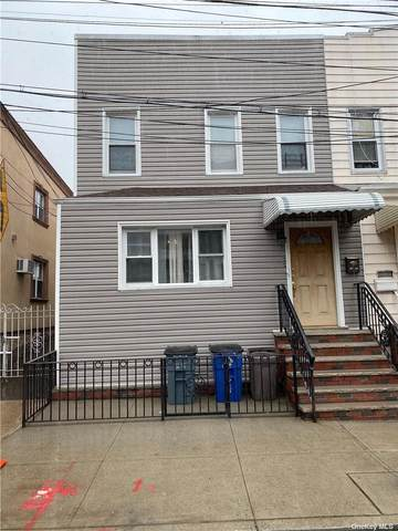 62-43 64th Street, Middle Village, NY 11379 (MLS #3302441) :: Carollo Real Estate