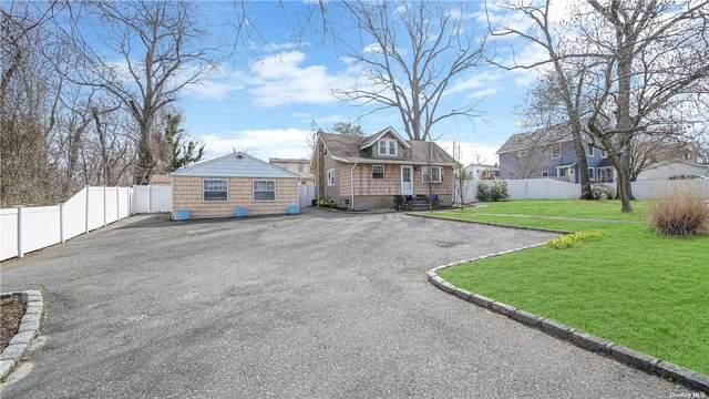 99 Orienta Avenue, Lake Grove, NY 11755 (MLS #3302447) :: Mark Boyland Real Estate Team