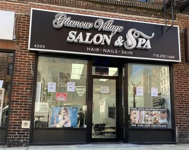 42-04 43rd Ave, Sunnyside, NY 11104 (MLS #3302451) :: Mark Boyland Real Estate Team